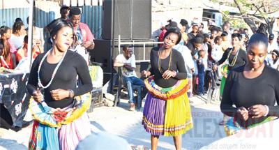 Tsonga people - Wikipedia