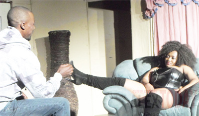 Johannesburg prostitutes